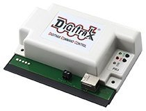 Digitrax DCC System Accessories