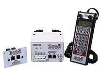 Digitrax Control Systems
