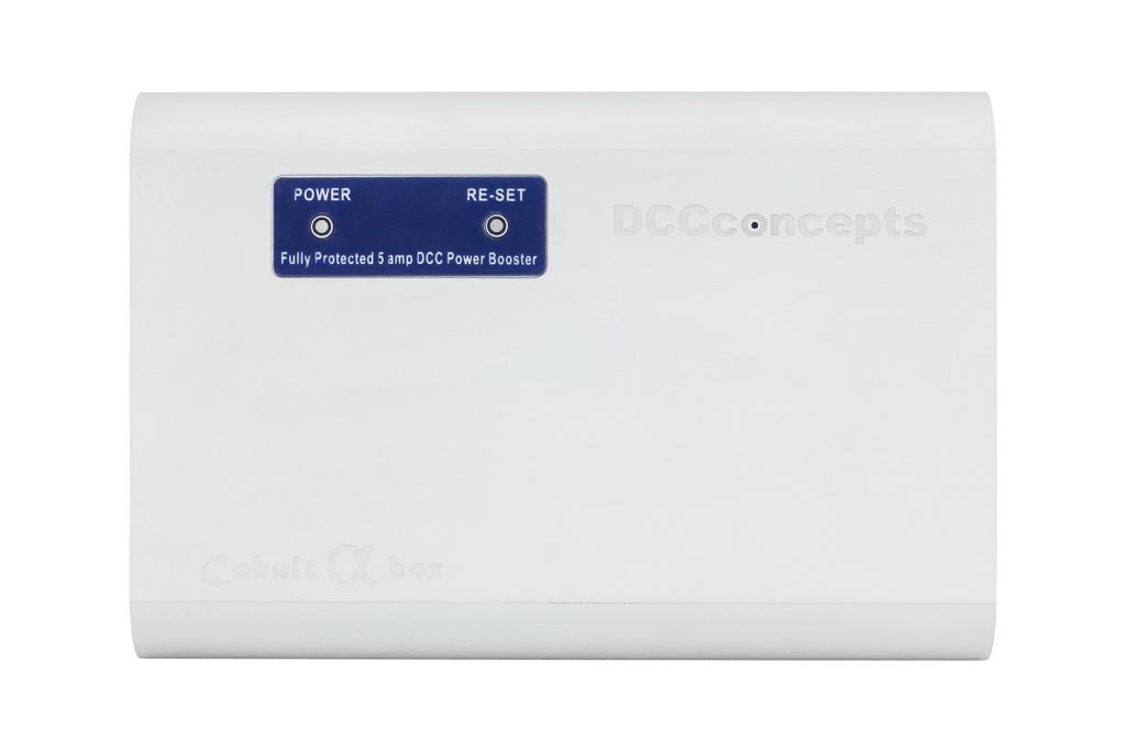 Cobalt Alpha Box