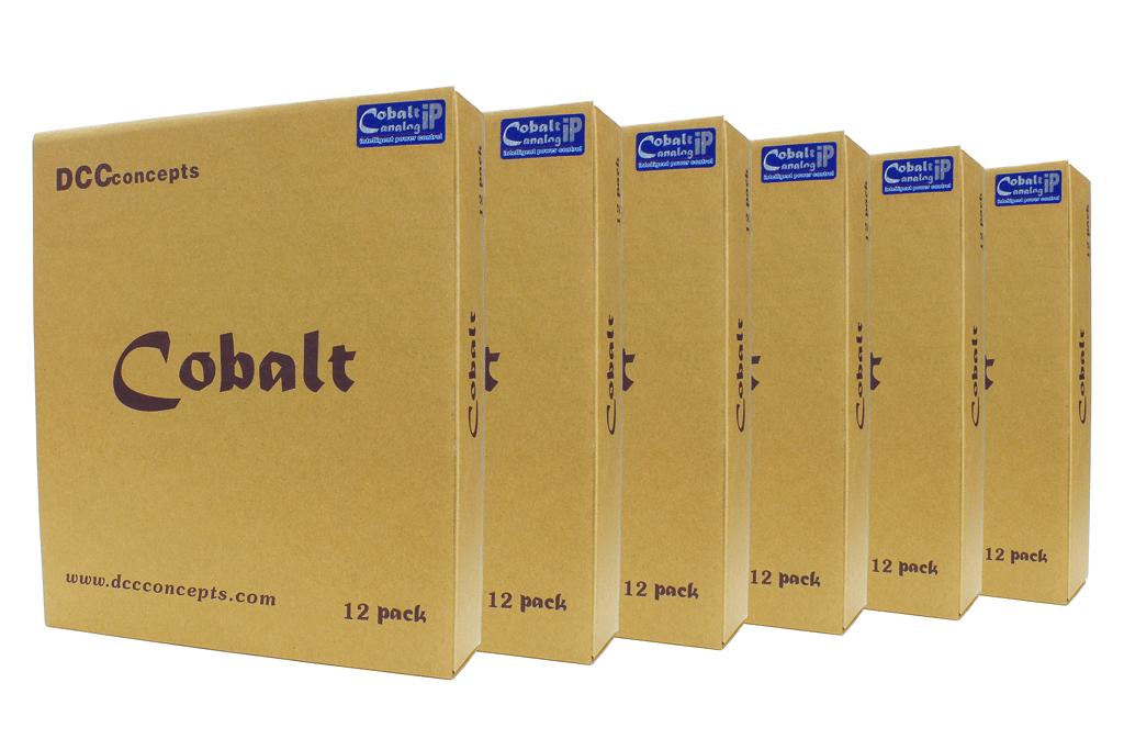 Cobalt iP Analog (72pc Club Pack)