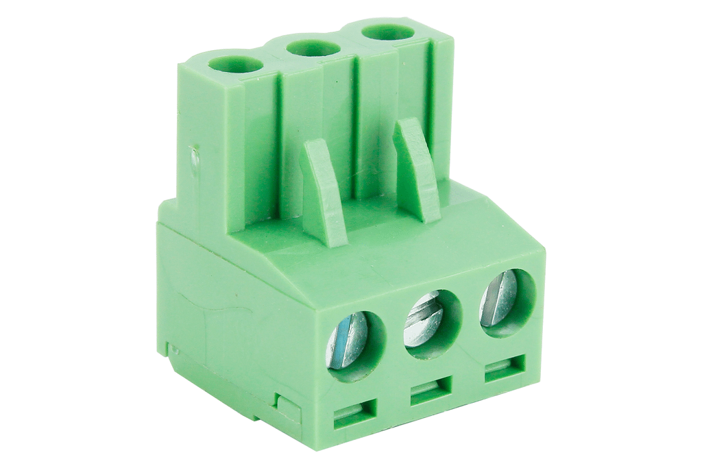 Spare Connector for CDU-2 and PSU-2