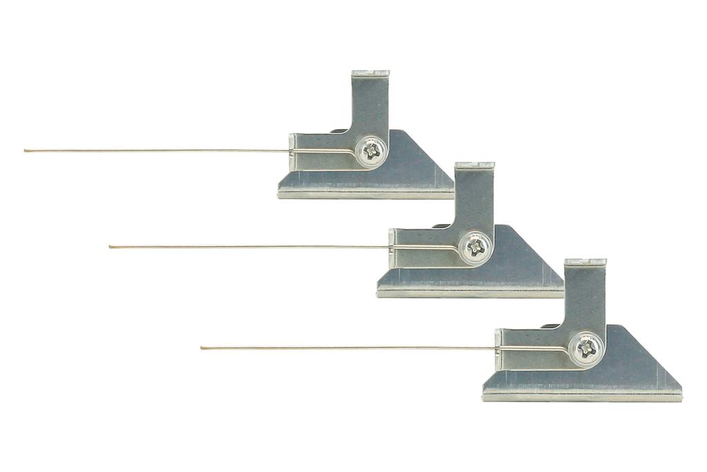 Cobalt Under-Board Motor Accessories