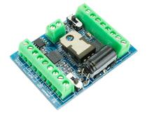 DCCconcepts Detectors, Decoders & Special FX Devices