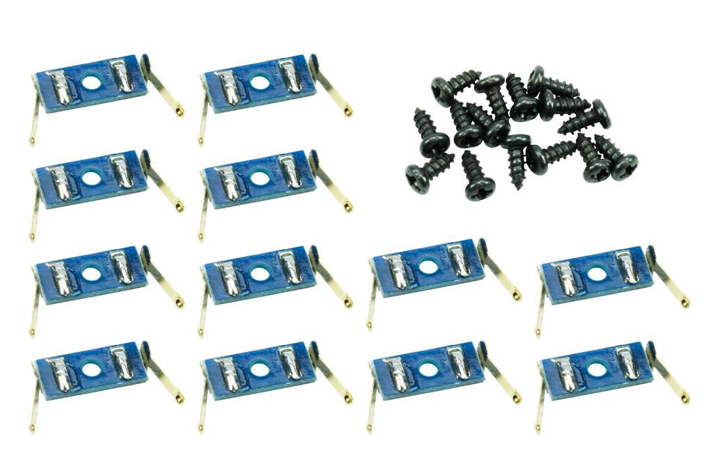 Wiper Pickups (12 Pack)