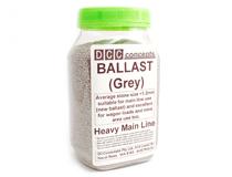 Ballast and Ballasting