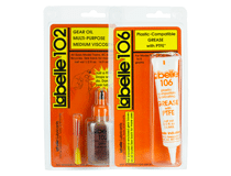 DCCconcepts Lubricants, Adhesives, Masks and Contact Cleaners